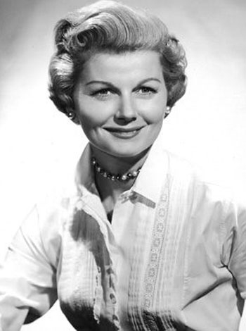June Cleaver party