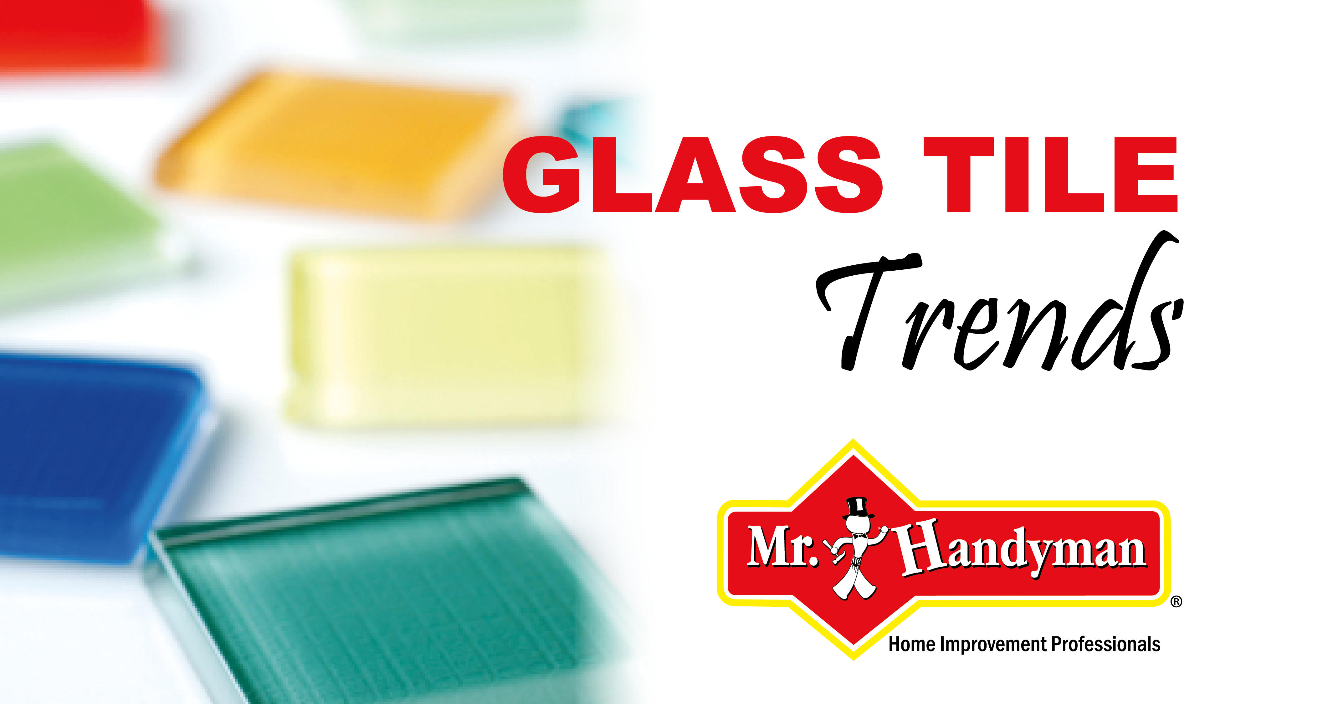 - Glass Tile: The Pros & Cons