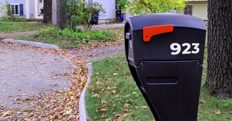 Installing a New Mailbox in 6 Easy Steps