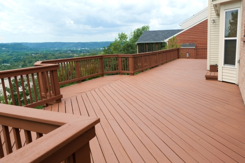 Composite Decking Reviews Of Top Composite Deck