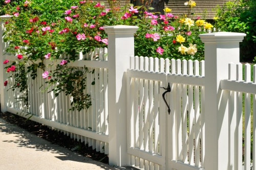 Image result for How to Choose the Fencing for Your House