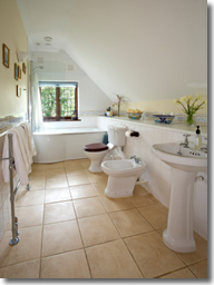 Bathroom Floor Ideas The Best Flooring Options Vinyl Wood Tile