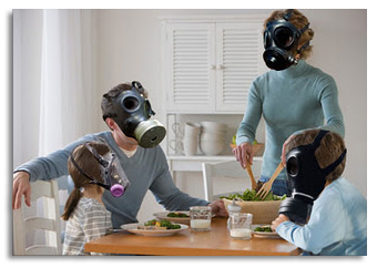 Improving Indoor Air Pollution