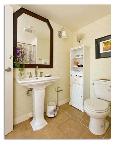 Get The Most Out Of A Master Bath Makeover