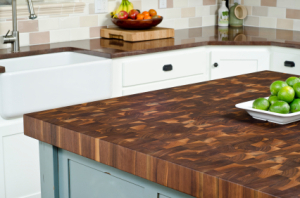 Alternatives To Granite Countertops : Concrete countertops have a modern and stylish look plus are a great ...