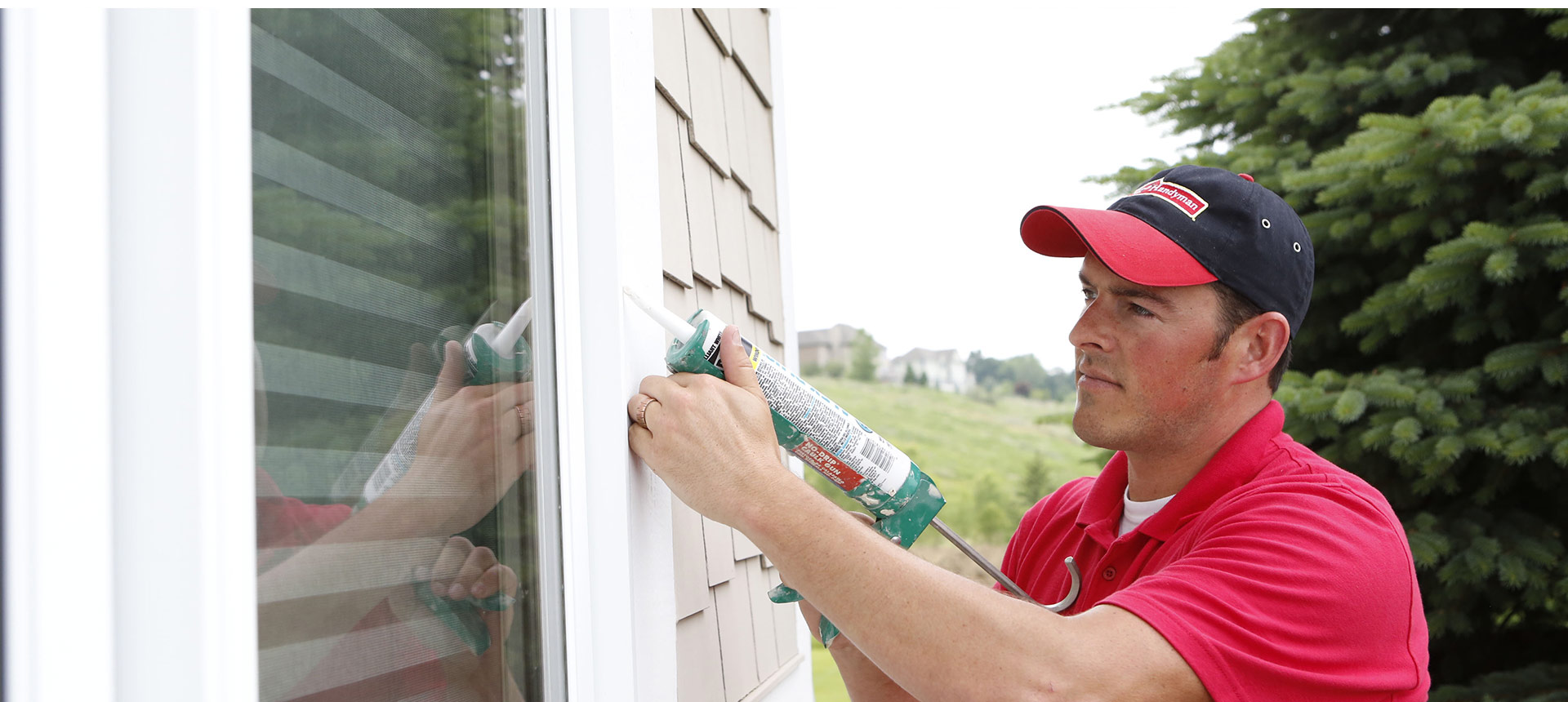 Handyman Services & Home Repair | Mr  Handyman
