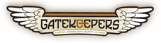 Gate Keepers logo