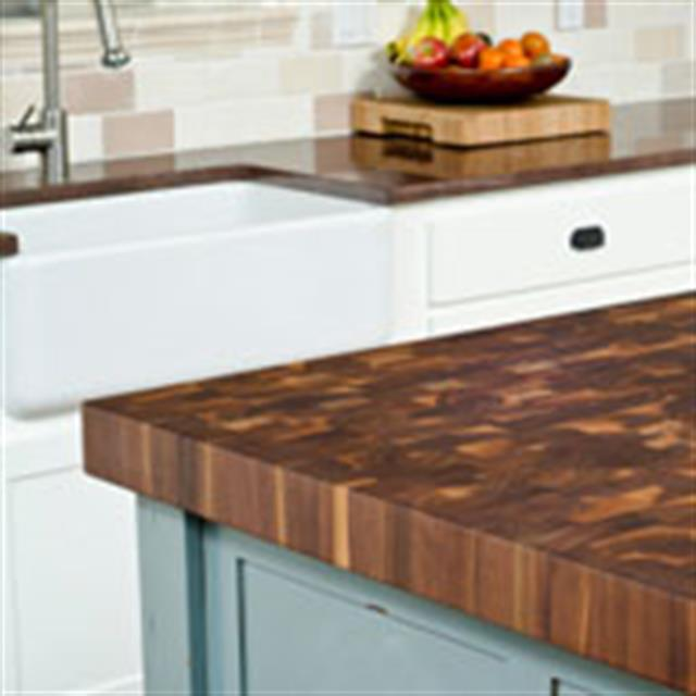 Countertop installation to update your kitchen #kitchens #remodel #mrhandyman9286