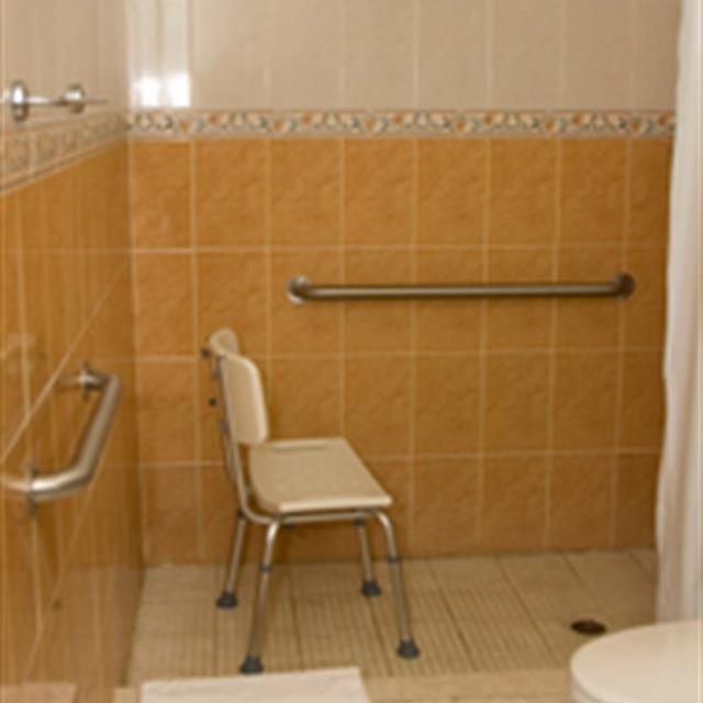 Handicap Bathroom #bathrooms #mrhandyman6975
