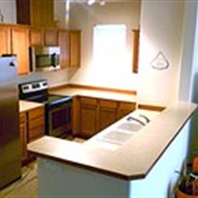 Kitchen Countertop #kitchens #mrhandyman6975