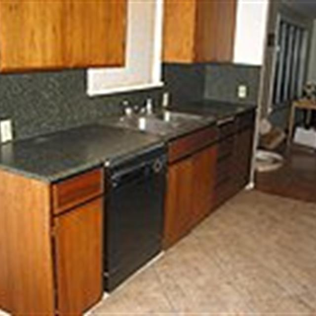 Kitchen Counters and Backsplash #kitchens #mrhandyman6975