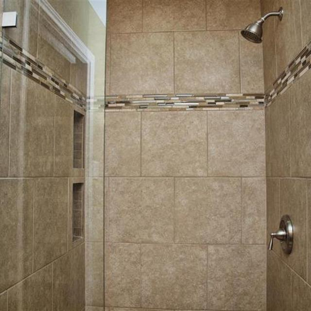 Master Bathroom - Central Austin 2 #bathrooms #mrhandyman6647