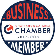 Chattanooga Business Chamber Member