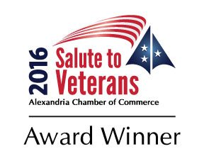 Salute to Veterans - Alexandria Chamber of Commerce
