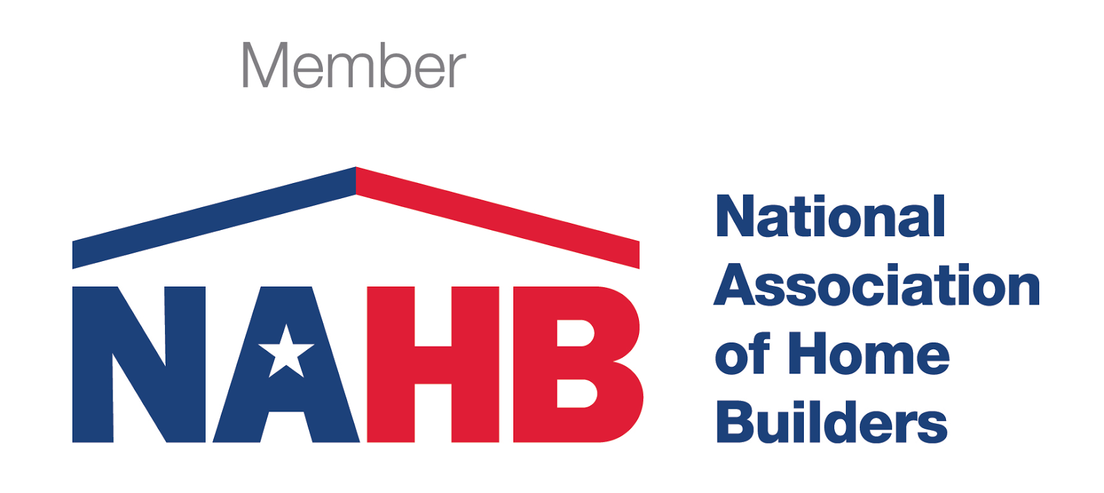 National Association of Home Builders Badge