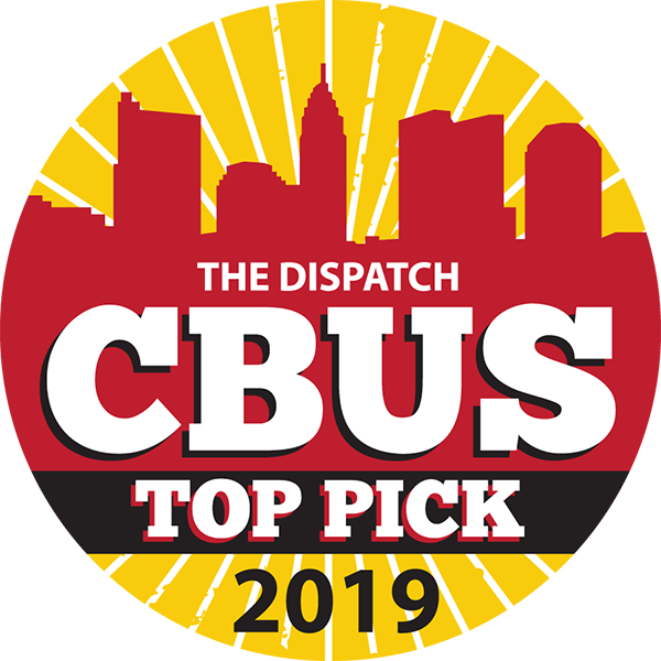 CBUS Top Pick Logo