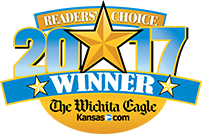 The Wichita Eagle Reader's Choice 2017 Winner