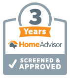 3 years home advisor