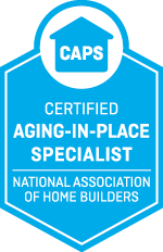 CAPS Aging In Place Logo