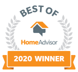 best of 2020 home advisor