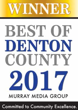 Best of Denton County 2017