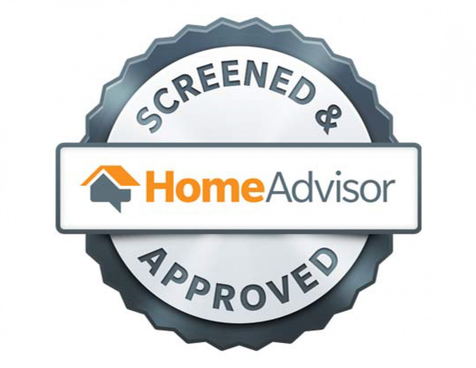 HomeAdvisor Screened and Approved