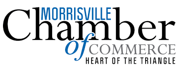 Morrisville Chamber of Commerce Heart of the Triangle