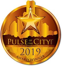 Pulse of the City 2019 For Excellence in Customer Satisfaction