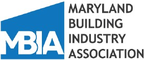 Maryland Building Industry Association badge