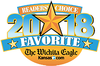 The Wichita Eagle Reader's Choice 2018 Winner