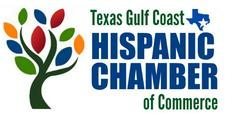 Texas Gulf Coast Hispanic Chamber of Commerce Badge