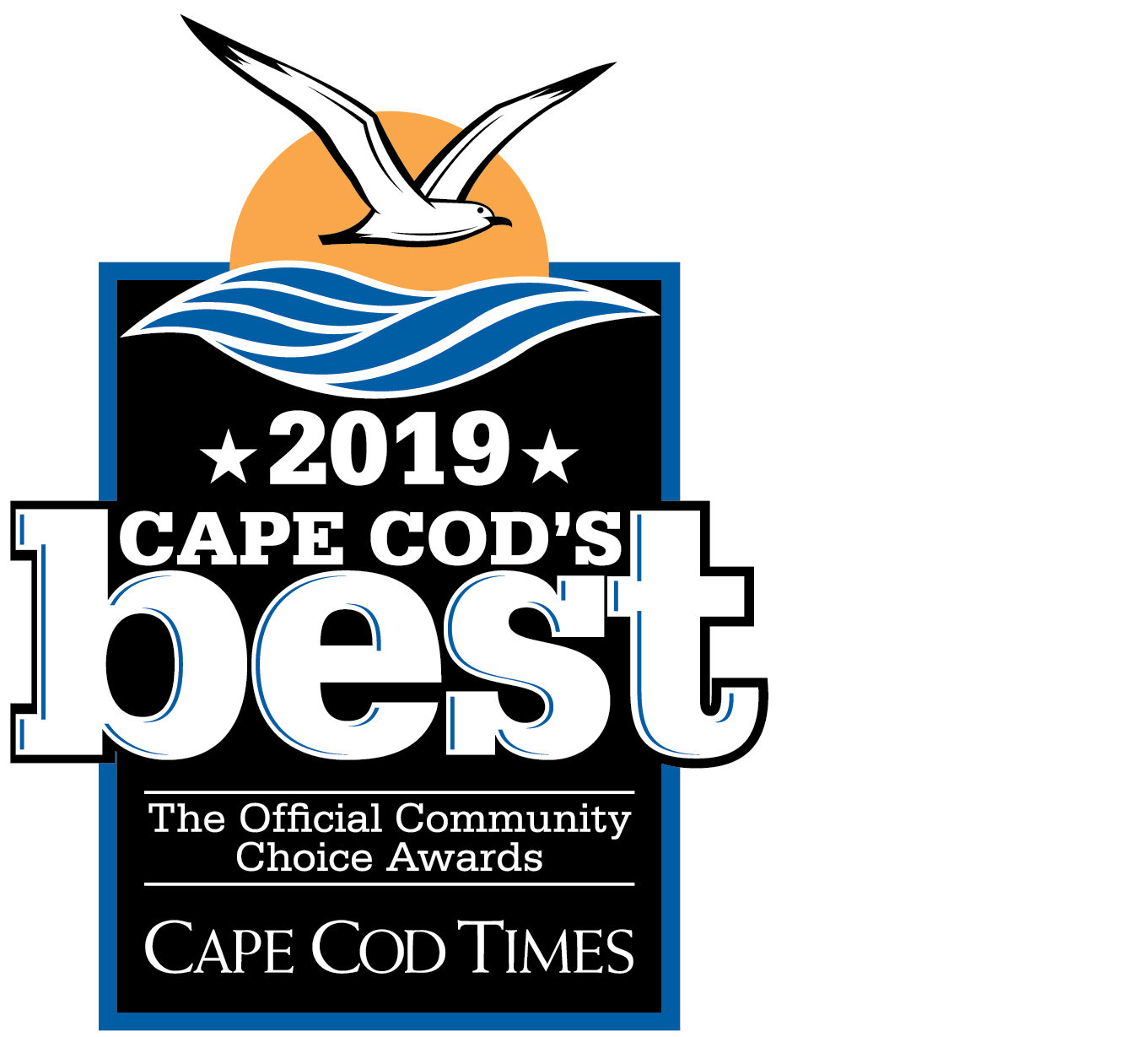 2019 Cape Cod's Best