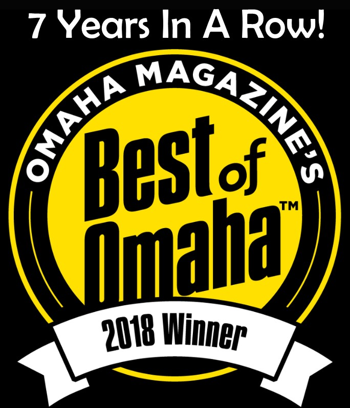 Omaha Magazine's Best of Omaha