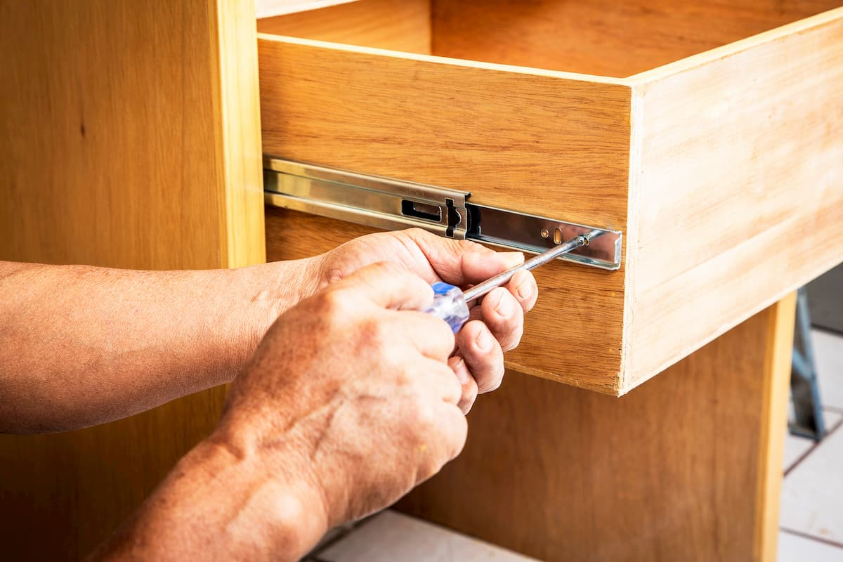 The Ultimate Cabinet Repair Guide for Your Home in Frisco, TX