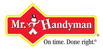 Mr Handyman Home Repairs