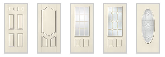 Front Entry Door Styles