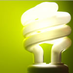 Energy Efficiency - Lightbulb