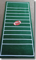Football field craft