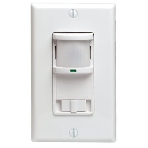 occupancy light switch