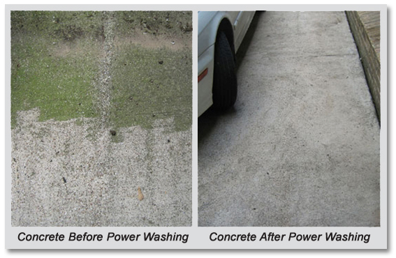 Pressure-Wash-Concrete