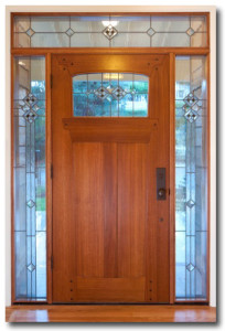 Glass-Front-Door