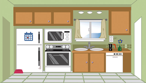 Interactive-Kitchen-Improvements