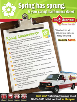 Spring-Home-Maintenance-Checklist