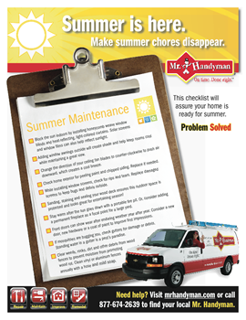 Summer-Home-Maintenance-Checklist