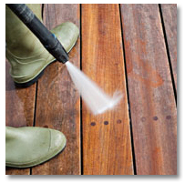 powerwash-deck