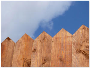 wood-picket-fence