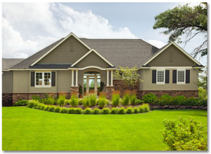 Exterior Trim Paint | Pick Trim Paint to Make Your Home Stand Out!