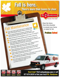 Fall-Home-Maintenance-Checklist-2013