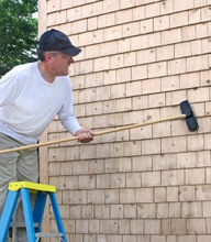 Cleaning-Siding