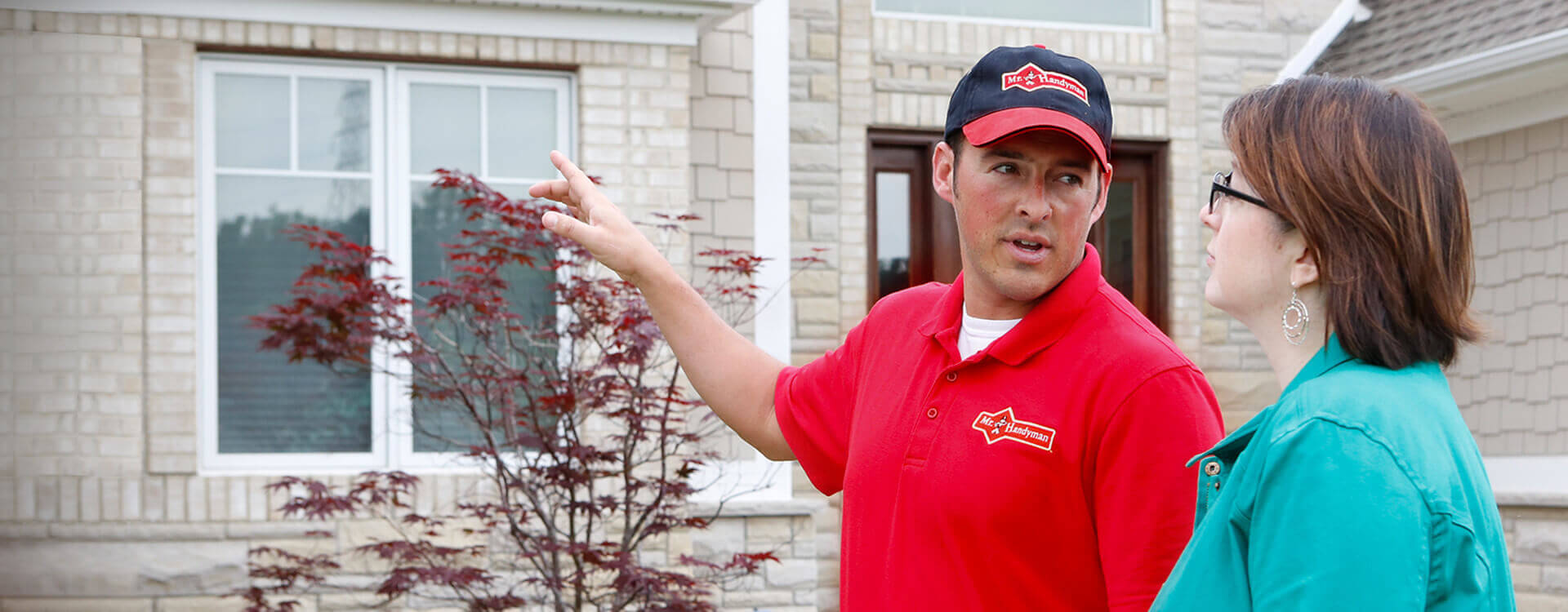 Handyman Services In Springfield Township Mr Of
